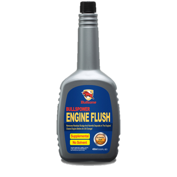 Enjuague Interno de Motor - Engine Flush